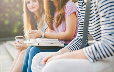 Pitching Big Ideas to combat big issues