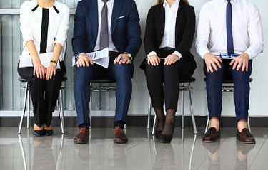 Interview tips to help you land a new role