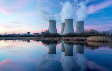 The Future Examined: Nuclear power should be part of energy mix