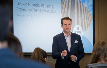 Financial Planning Professional Development Day