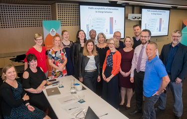 Behavioural Eating Symposium tackles health and obesity challenges