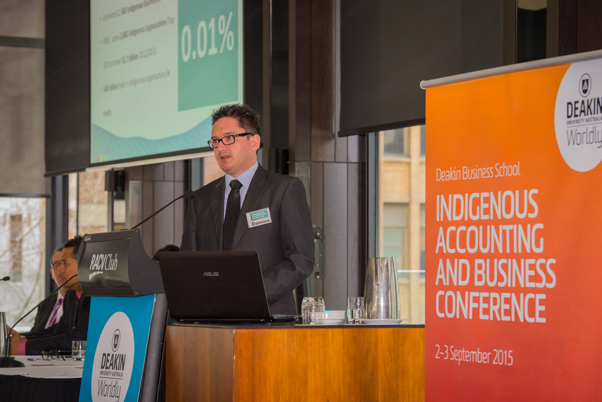 Indigenous Accounting and Business Conference